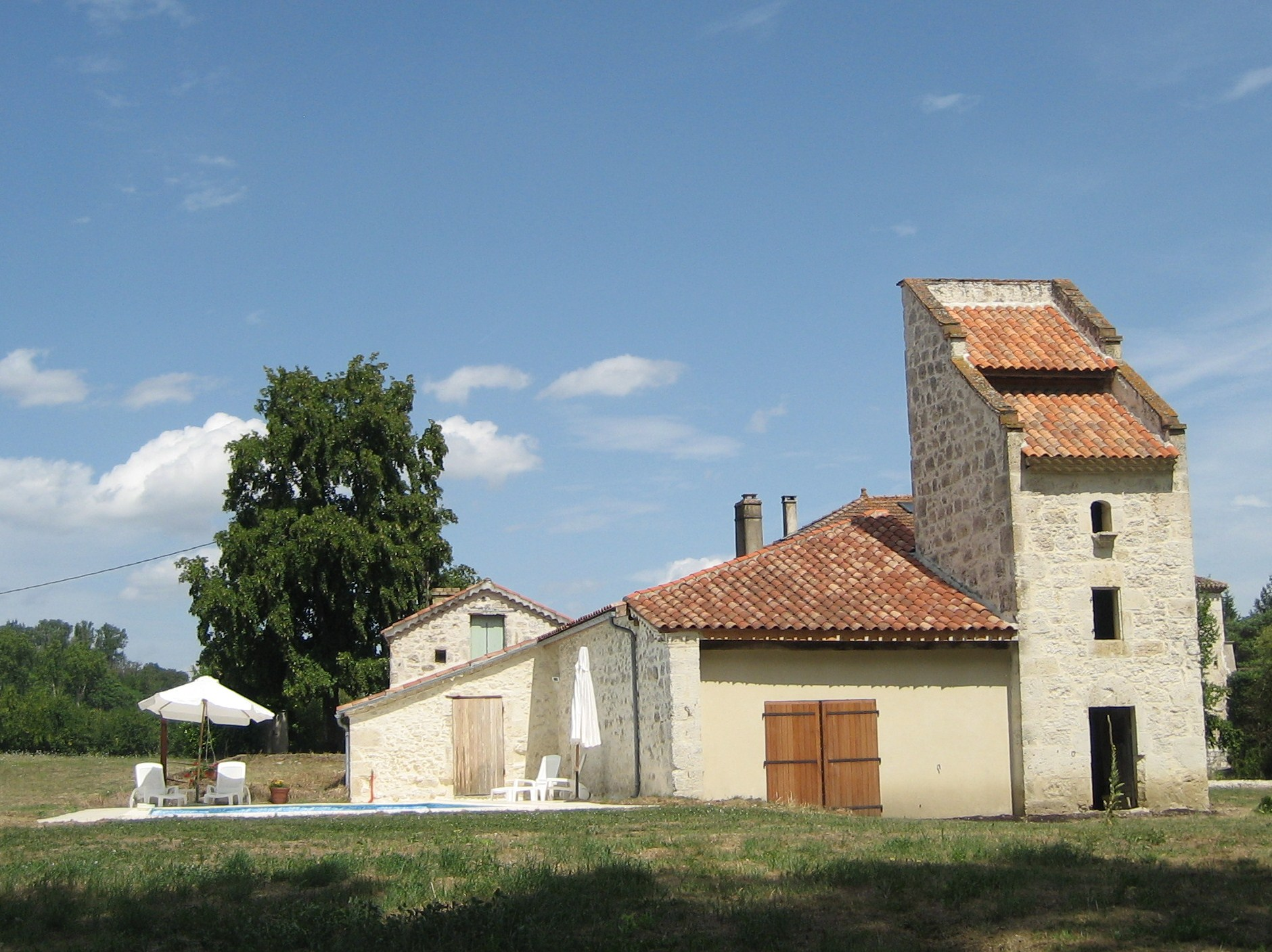 Val de costes b and b bed and breakfast aquitaine vacances agen